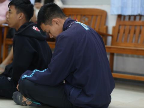 อบรมเชิงปฏิบัติการ ค่ายวรรณคดีไทย